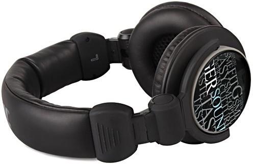 Arkas Authentic 20.1 HP-285 czarne