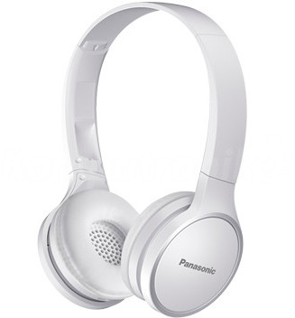 Panasonic RP-HF400 białe