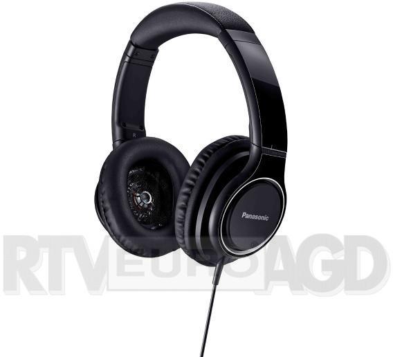 Panasonic RP-HD5E-K czarne