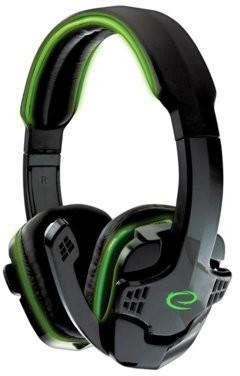 Esperanza EGH310G czarno-zielone