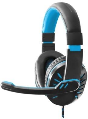 Esperanza EGH330B czarno-niebieskie