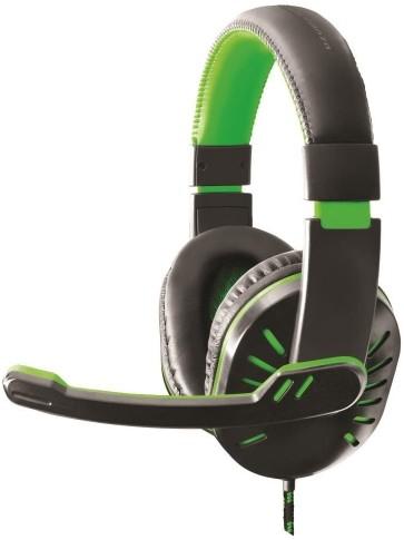Esperanza EGH330G czarno-zielone