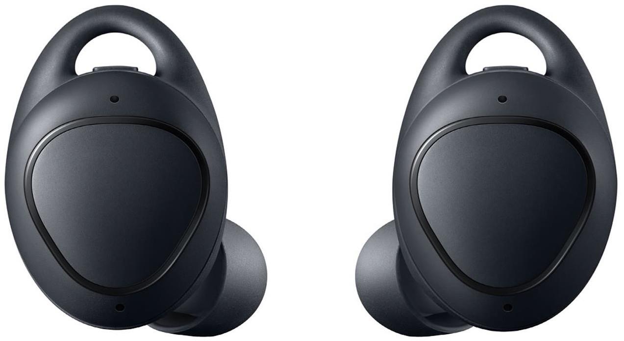 Samsung IconX SM-R140NZKAXEO czarne