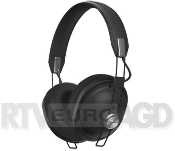 Panasonic RP-HTX80BE-K czarne