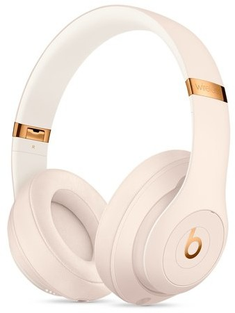 Beats by Dre Studio 3 Wireless różowe