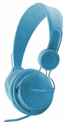 Esperanza EH148B niebieskie