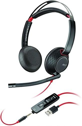 Plantronics Blackwire 52205200Serieszestaw słuchawkowy, 20757601 207576-01