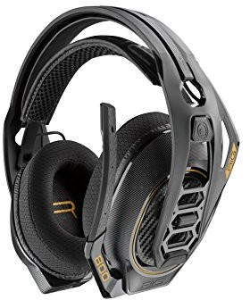 Plantronics Gaming Headset Rig 800HD 206800-05