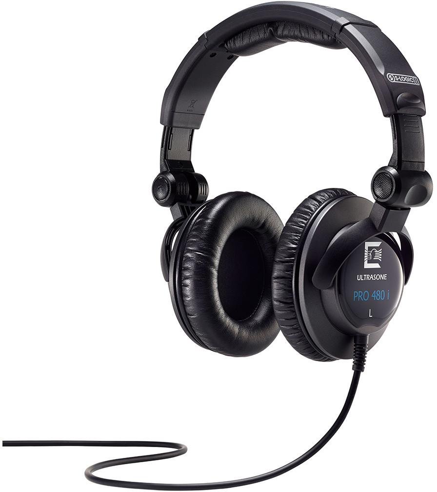 Ultrasone PRO 780i czarne