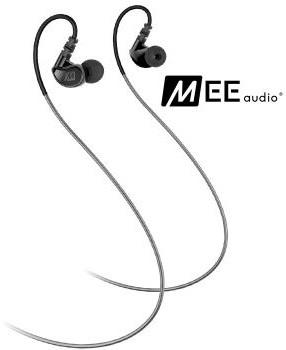 MEE Audio M6 2-gen