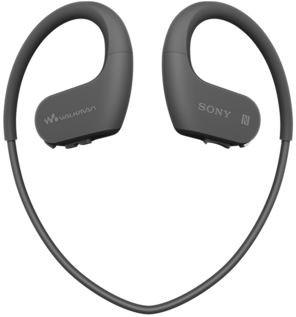 Sony NW-WS623B czarne