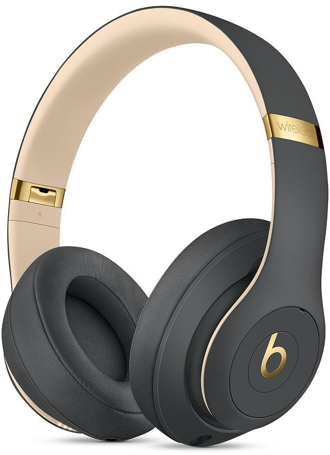 Beats by Dre Studio3 Wireless czarno-złote