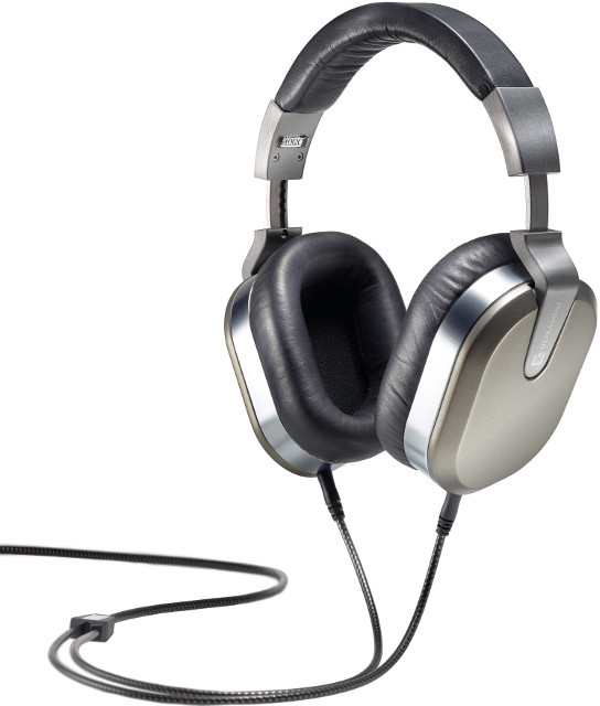 Ultrasone Edition 5 Unlimited czarno-brązowe 4043941101111