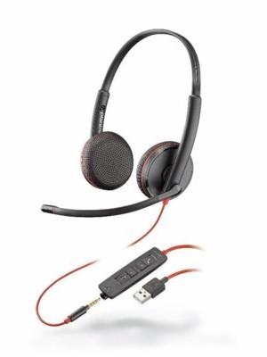 Plantronics Blackwire C3225 Stereo