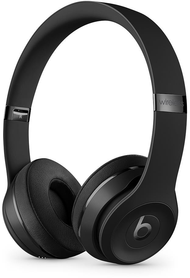 Beats by Dre Solo3 Wireless matowe czarne
