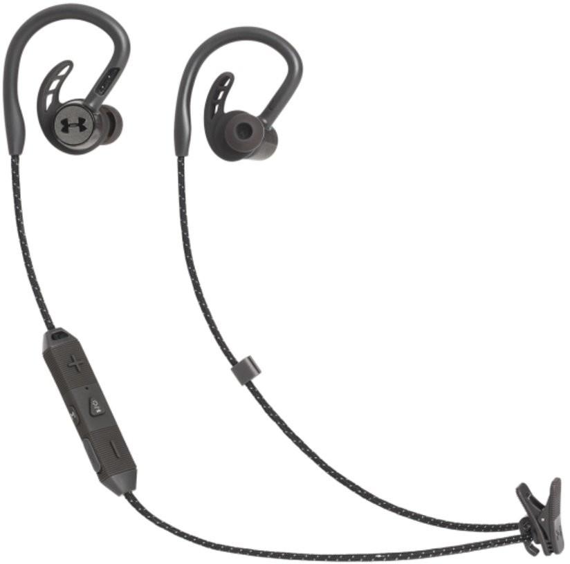 JBL Under Armour Sport Wireless Pivot czarne