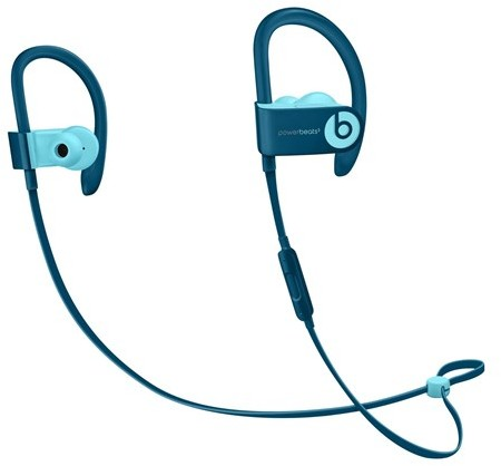 Beats by Dre Powerbeats3 Wireless jasnoniebieskie