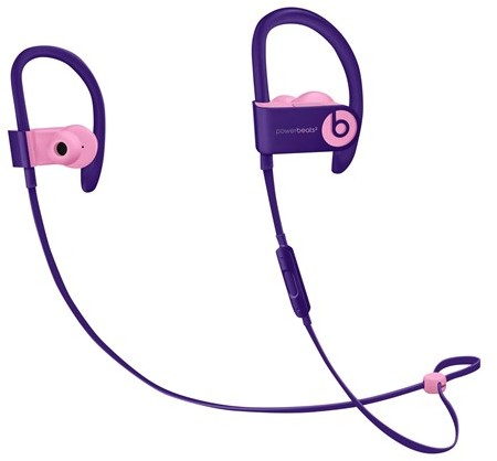 Beats by Dre Powerbeats3 Wireless różowe