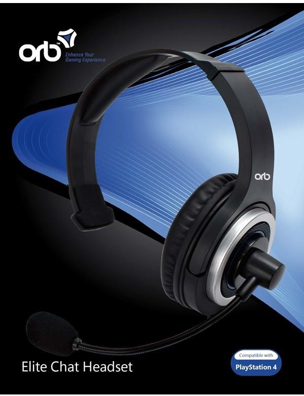 Sony PS4 Elite