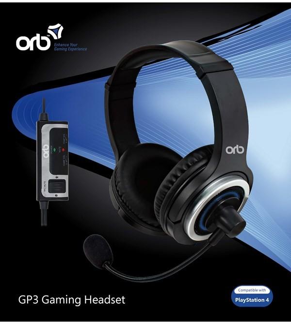 Sony PS4 GP3