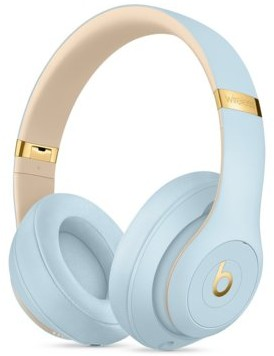 Beats by Dre Studio 3 Wireless Skyline błekit