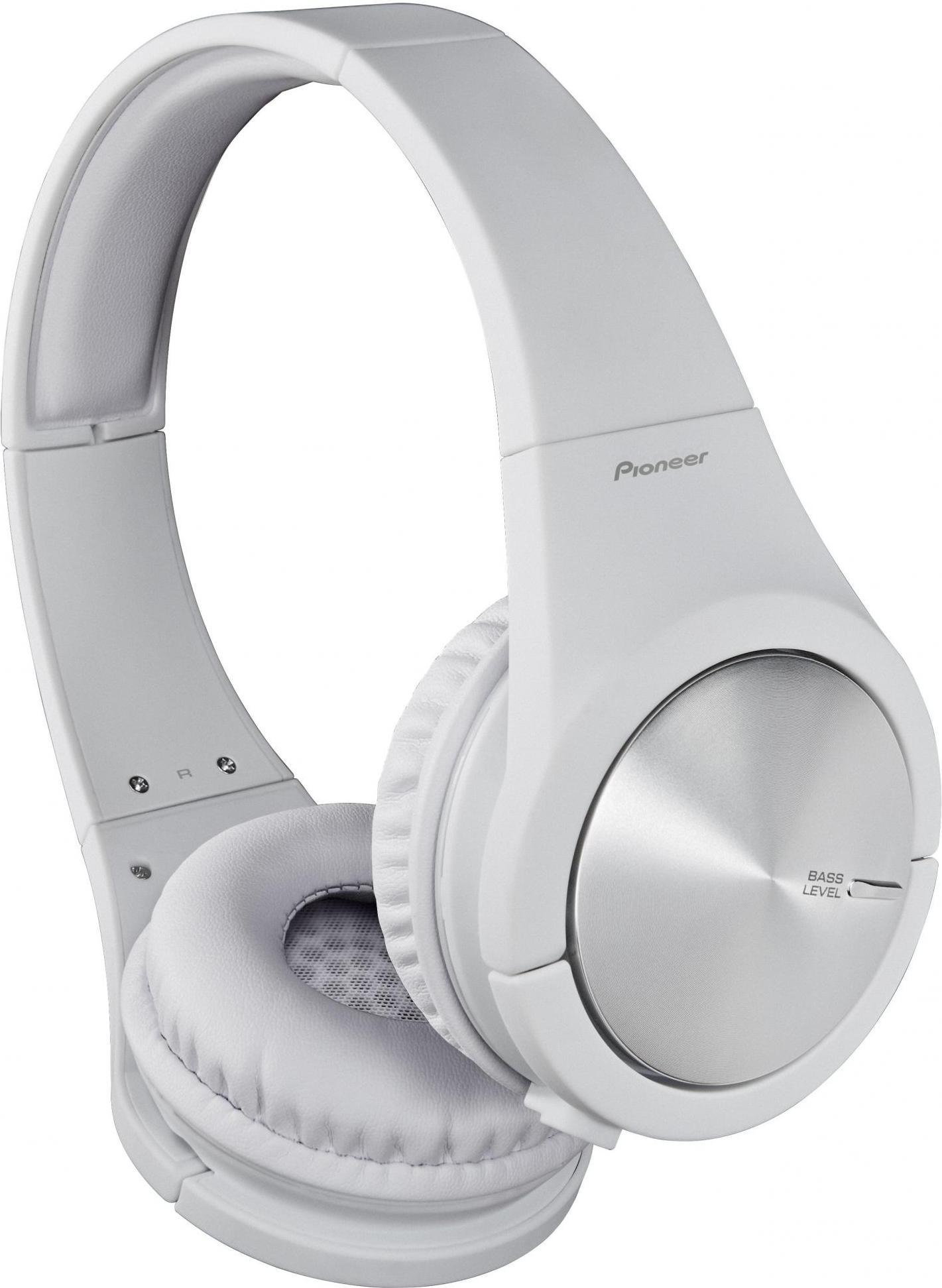 Słuchawki Pioneer SE-MX7 szare Cena i Opinie