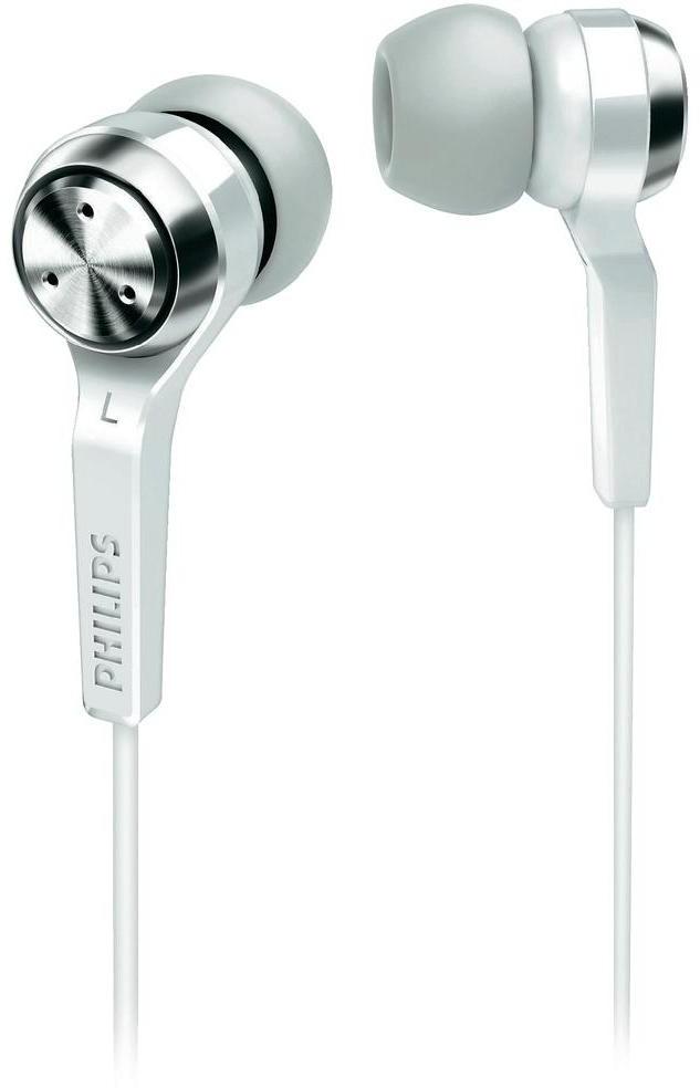 Słuchawki Philips SHE8500WT/10 Cena i Opinie