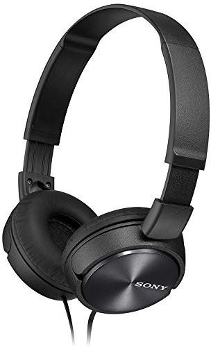 Słuchawki Sony MDR-ZX310 s?uchawki 4905524942132 Cena i Opinie