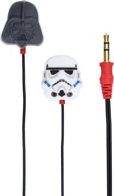 Arkas Star Wars BRA003830 wielokolorowe